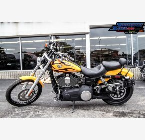 2011 Harley-Davidson Dyna for sale 200618307