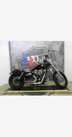2011 Harley-Davidson Dyna for sale 200619126