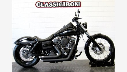 2011 Harley-Davidson Dyna for sale 200634940