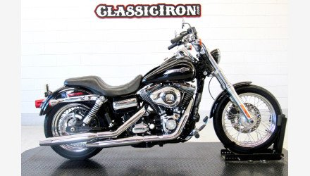 2011 Harley-Davidson Dyna for sale 200634949