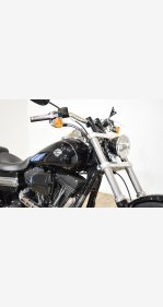 2011 Harley-Davidson Dyna for sale 200643190