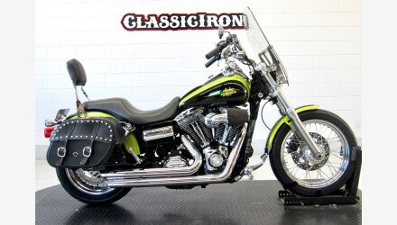 2011 Harley-Davidson Dyna for sale 200651647