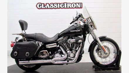 2011 Harley-Davidson Dyna for sale 200669930