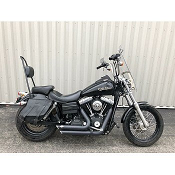 2011 Harley-Davidson Dyna for sale 200673516