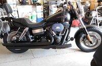 2011 Harley-Davidson Dyna for sale 200683000