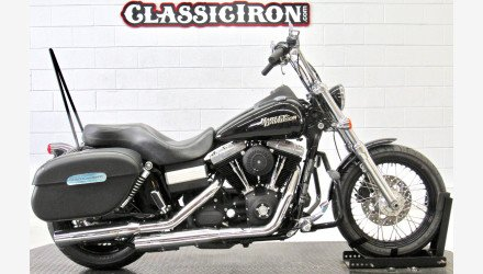 2011 Harley-Davidson Dyna for sale 200697280