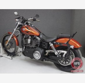 2011 Harley-Davidson Dyna for sale 200703787