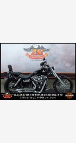 2011 Harley-Davidson Dyna for sale 200712290