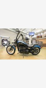 2011 Harley-Davidson Dyna for sale 200716525