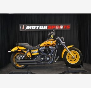 2011 Harley-Davidson Dyna for sale 200717703