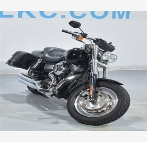 2011 Harley-Davidson Dyna Fat Bob for sale 200721188