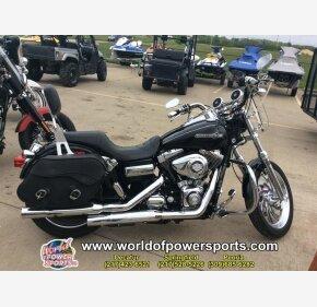 2011 Harley-Davidson Dyna for sale 200731333