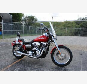 2011 Harley-Davidson Dyna for sale 200745130