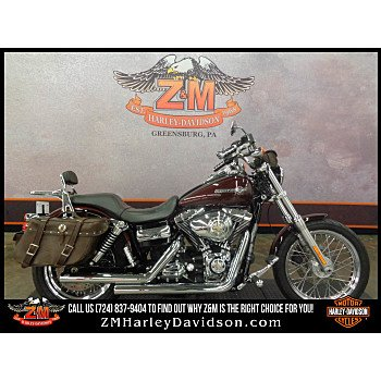 2011 Harley-Davidson Dyna for sale 200782456