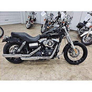2011 Harley-Davidson Dyna for sale 200783690