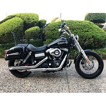 2011 Harley-Davidson Dyna for sale 200787299
