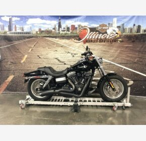 2011 Harley-Davidson Dyna for sale 200791813
