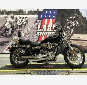 2011 Harley-Davidson Dyna for sale 200804218