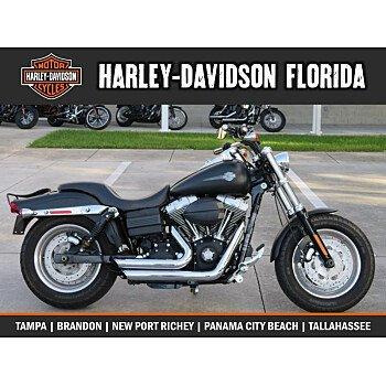 2011 Harley-Davidson Dyna for sale 200804822