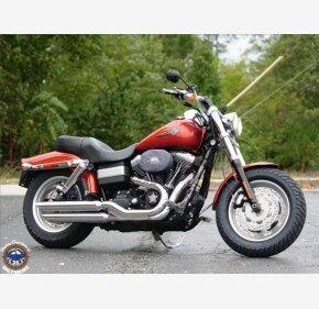 2011 Harley-Davidson Dyna for sale 200806284