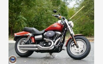 2011 Harley-Davidson Dyna for sale 200806284