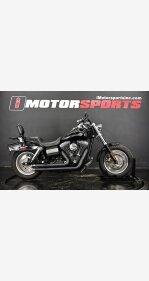 2011 Harley-Davidson Dyna for sale 200808079