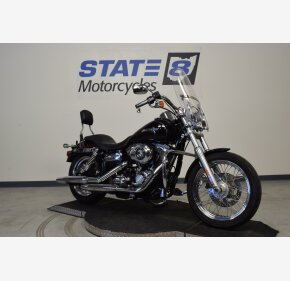 2011 Harley-Davidson Dyna for sale 200814815