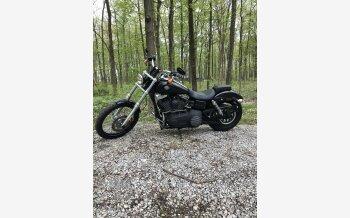 2011 Harley-Davidson Dyna for sale 200815019