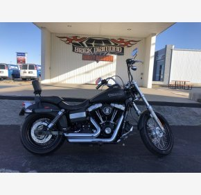 2011 Harley-Davidson Dyna for sale 200818511