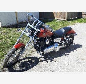 2011 Harley-Davidson Dyna for sale 200821992