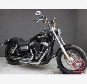 2011 Harley-Davidson Dyna for sale 200840222