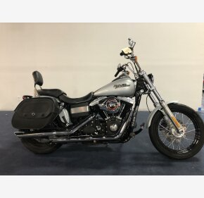 2011 Harley-Davidson Dyna for sale 200859414