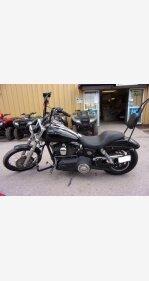 2011 Harley-Davidson Dyna for sale 200860734