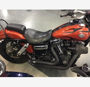 2011 Harley-Davidson Dyna for sale 200863743