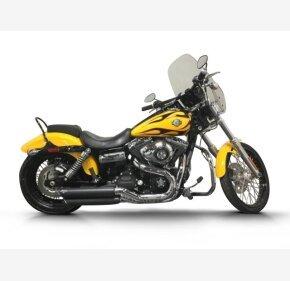 2011 Harley-Davidson Dyna for sale 200870907