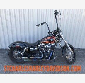 2011 Harley-Davidson Dyna for sale 200878399