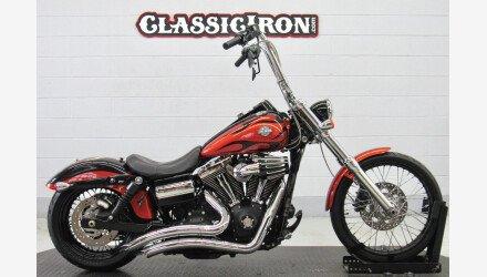 2011 Harley-Davidson Dyna for sale 200895177
