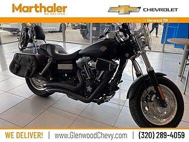 2011 Harley-Davidson Dyna for sale 200905600