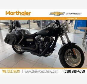 2011 Harley-Davidson Dyna for sale 200905600