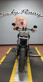 2011 Harley-Davidson Dyna for sale 200910108