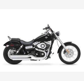 2011 Harley-Davidson Dyna for sale 200915386