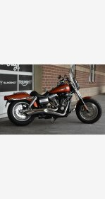 2011 Harley-Davidson Dyna for sale 200917668