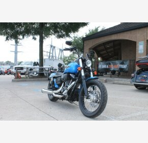 2011 Harley-Davidson Dyna for sale 200919047