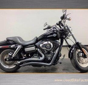 2011 Harley-Davidson Dyna for sale 200930286