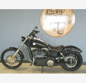 2011 Harley-Davidson Dyna for sale 200932123