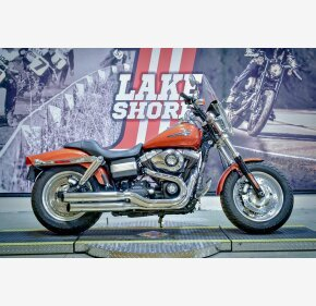 2011 Harley-Davidson Dyna for sale 200932795