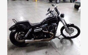 2011 Harley-Davidson Dyna for sale 200939836