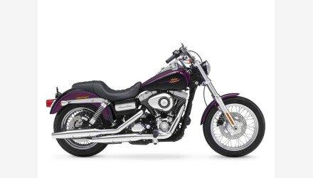 2011 Harley-Davidson Dyna for sale 200942255