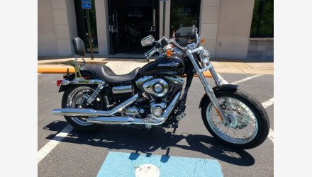 2011 Harley-Davidson Dyna for sale 200943892