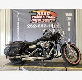 2011 Harley-Davidson Dyna for sale 200947516